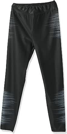Bodytalk Training Sport Tights For,Women,Size M,Dark Grey Color