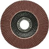Discos SBS solapa 115 mm/grano 80 marrón
