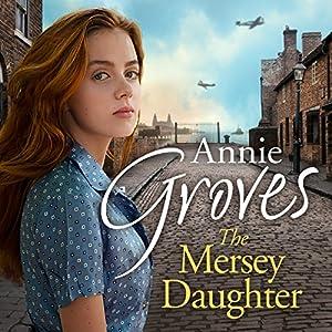 The Mersey Daughter Audiobook