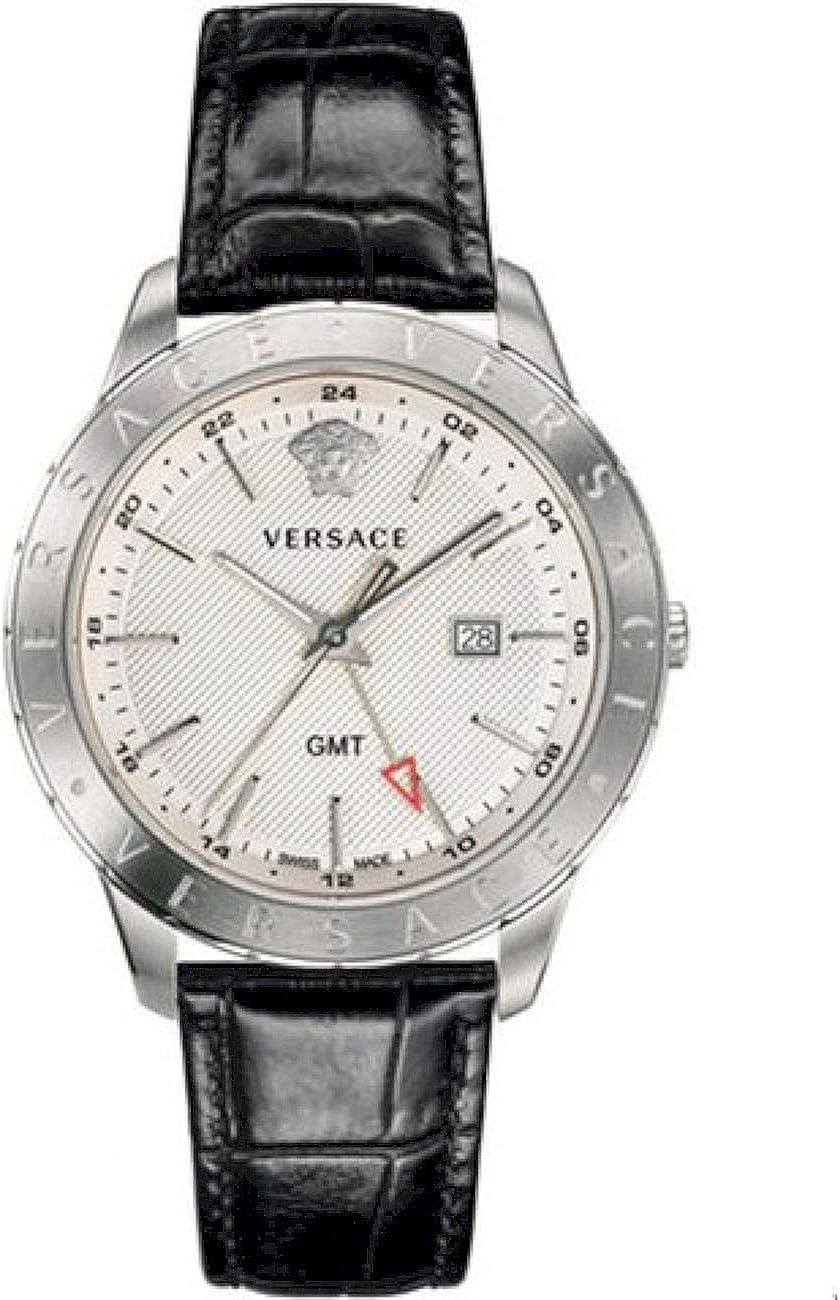 Versace Univers VEBK00918 - Reloj de pulsera para hombre