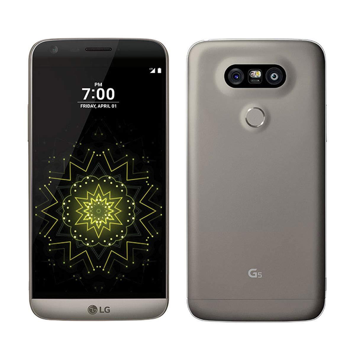 LG G5 LS992 32GB Titan Sprint