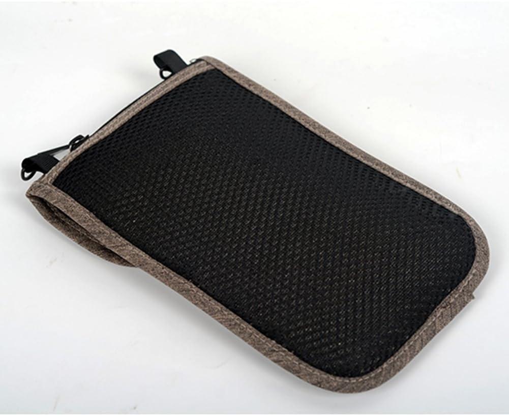ETbotu Portable Travel Passport Wallet,Neck Hanging Multifunction ID Storage Clutch Money Bag,Credit Card Package Holder