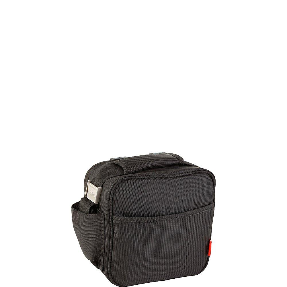 Valira Soft bolsa porta-alimentos negra 6129/15