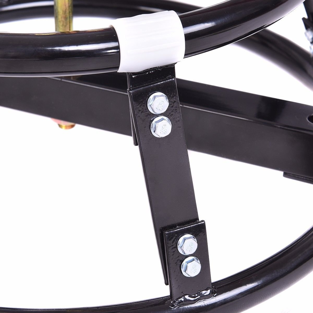 Goplus Bike Tire Changer Change Tyre Wheel for 16'' Rims or Larger Bicycle Motorcycle Portable Bead Breaker by Goplus (Image #7)