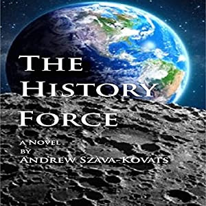 The History Force Audiobook