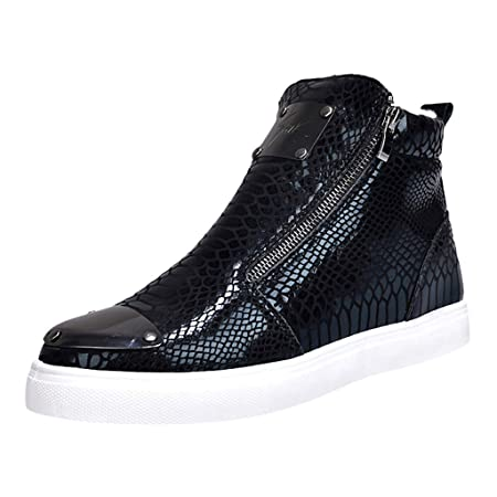 Selou - Zapatillas de Tenis para Mujer Negro Negro EU 38: Amazon ...