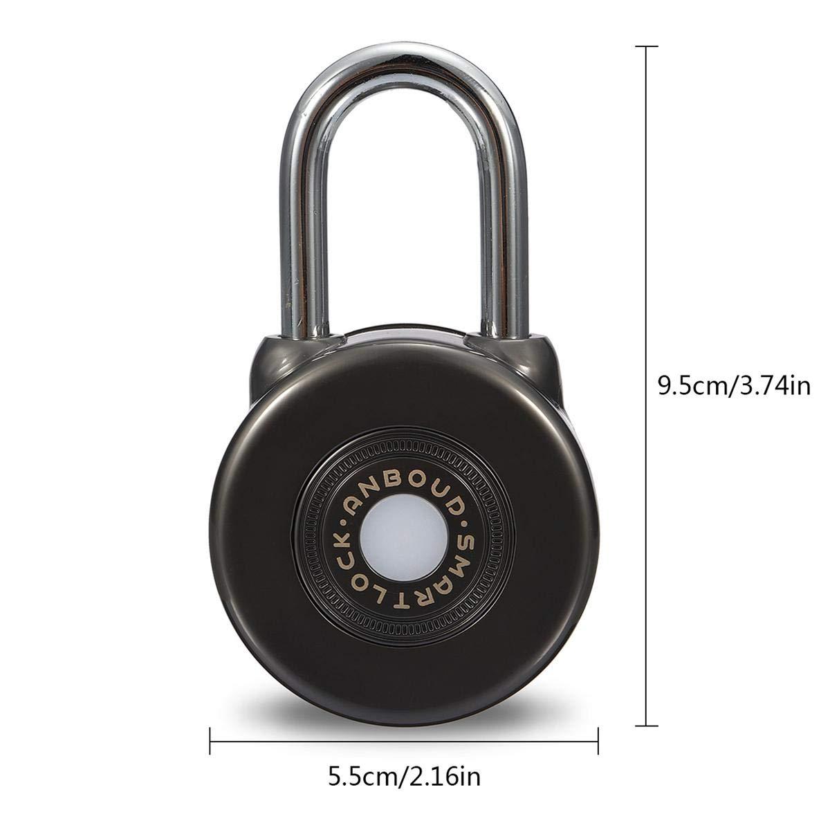 Piece-5 16mm-2.00 Hard-to-Find Fastener 014973300890 Prevailing Torque Lock Nuts