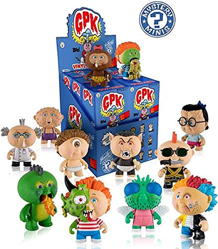 Garbage Pail Kids Mystery Minis Series 2 Display (Case of 12)