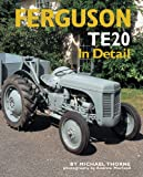 img - for Ferguson TE20 In Detail book / textbook / text book