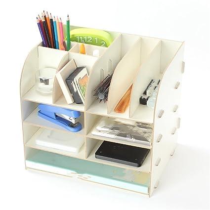 Sas Fai Da Te Forniture Per Ufficio Desktop File Storage Box