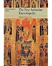 The New Arthurian Encyclopedia: New edition