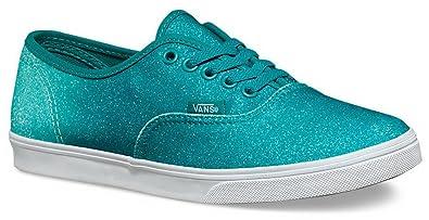 9135faa705 Vans Authentic LO PRO (2TONE Glitter) Mens Skateboarding-Shoes VN-04MMJQ3 4.