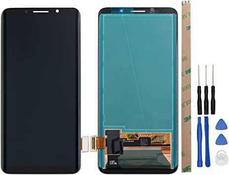 Ocolor Reparación y reemplazo para Elephone U/U pro LCD ...