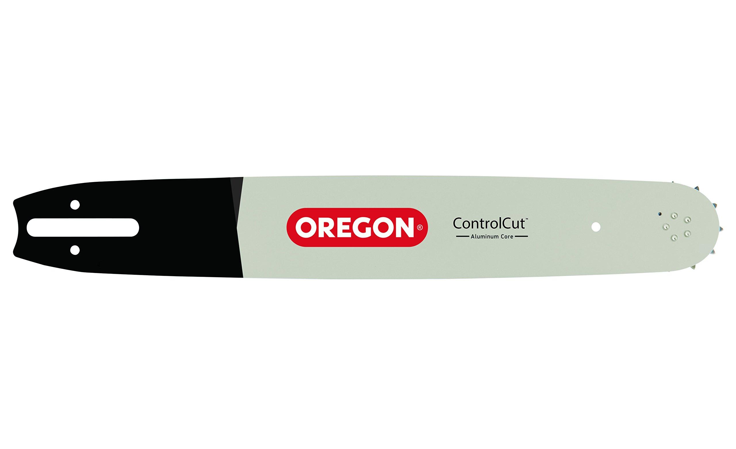Oregon 163PXLBA074 Briggs and Stratton 16'' ControlCut Guide Bar, Multiple