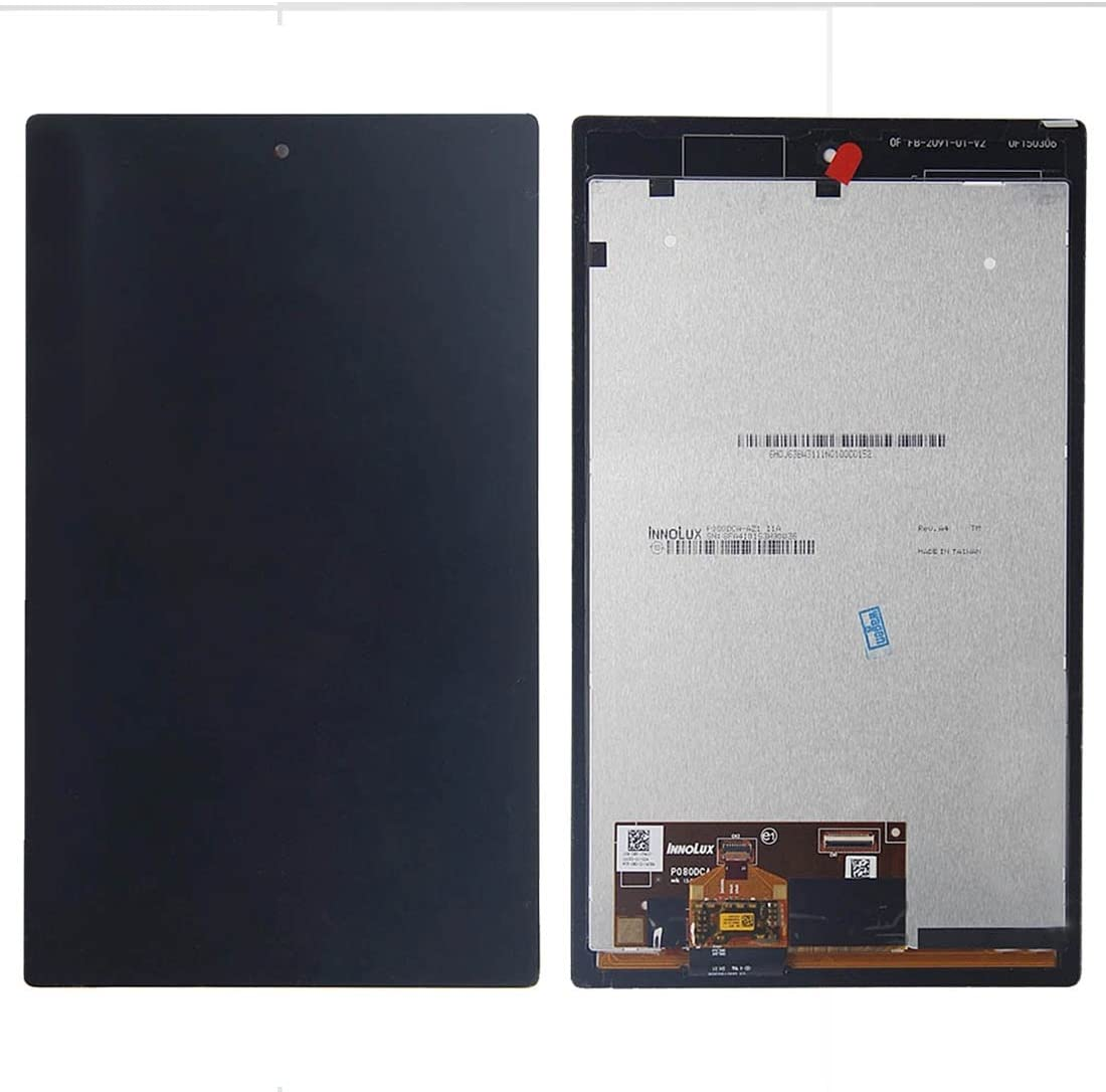 Amazon.com Replacement Parts New for Amazon Fire HD 40 LCD Screen ...