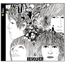 Revolver by The Beatles Enhanced, Limited Edition, Original recording remastered edition (2009) Audio CD