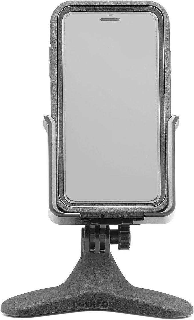 Amazon.com: WeatherTech DeskFone XL - Soporte universal para ...