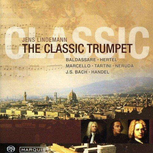 Classic Trumpet