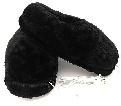 Z-YQL 1 par usb zapatillas de calefacción eléctrica con ...
