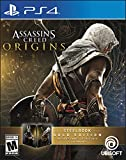 Assassin's Creed Origins SteelBook Gold Edition - PlayStation 4