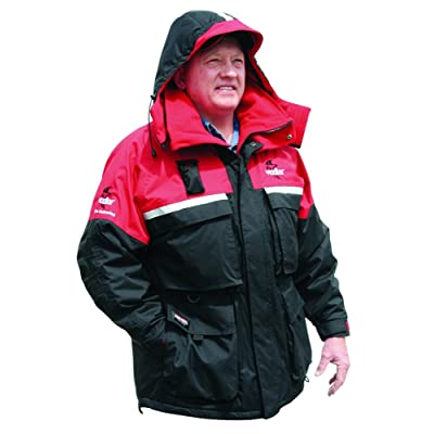 Vexilar VXW630-2 Cold Snap II Parka, Medium: Sports & Outdoors