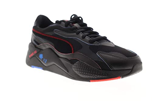Puma Mens Rs X Sonic Black Shoes Size 6 5 D M Us Color Puma Black Buy Online At Low Prices In India Amazon In