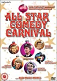 All-Star Comedy Carnival [DVD]