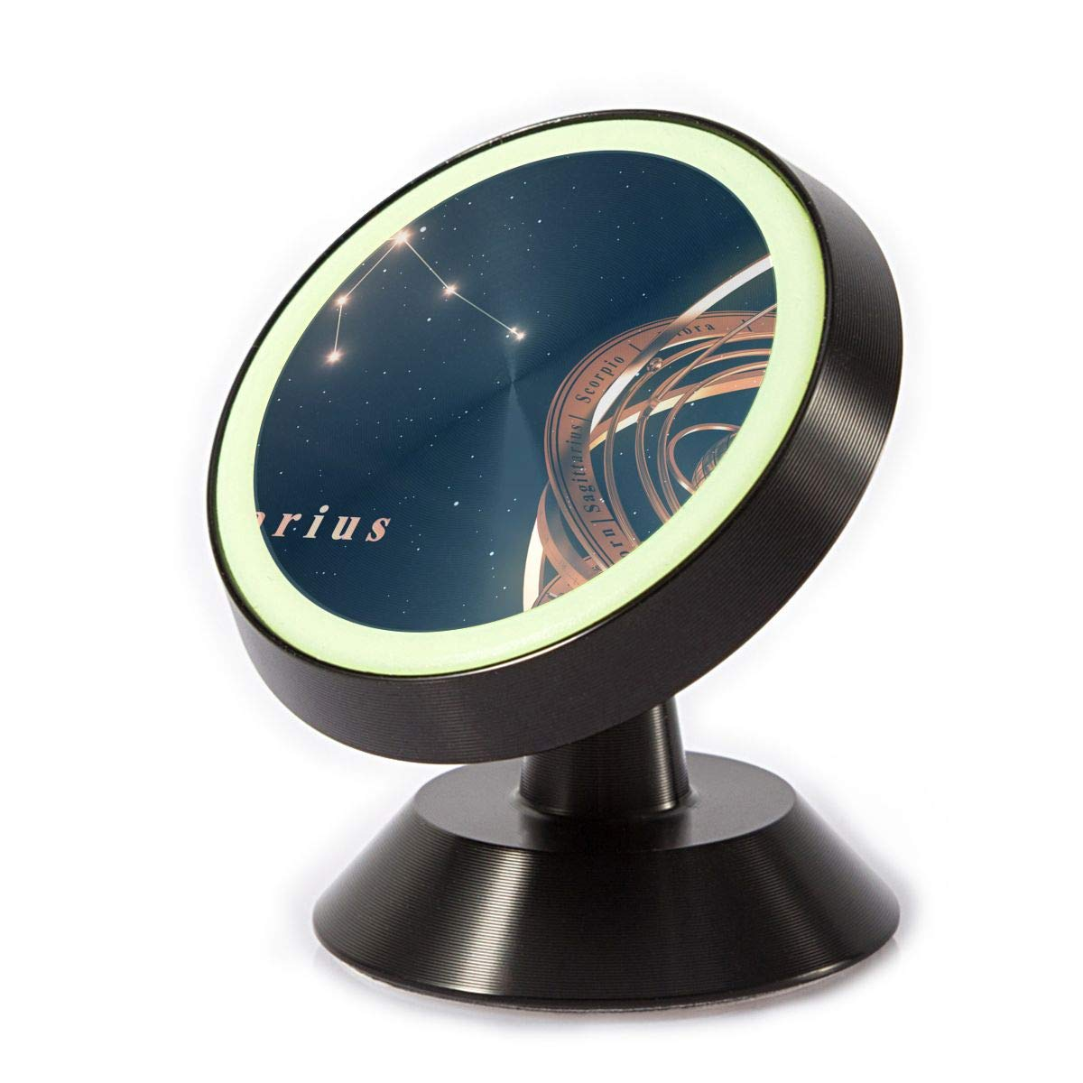 Amazon com: Universal Magnetic Car Mount for GPS Or Light Tablet