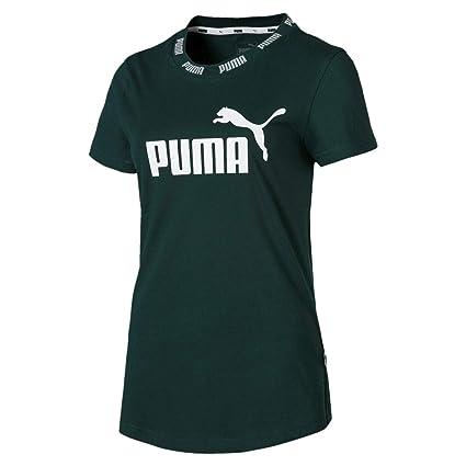 Shirt Amplified Femme Tt Tee Puma fv7y6gYb