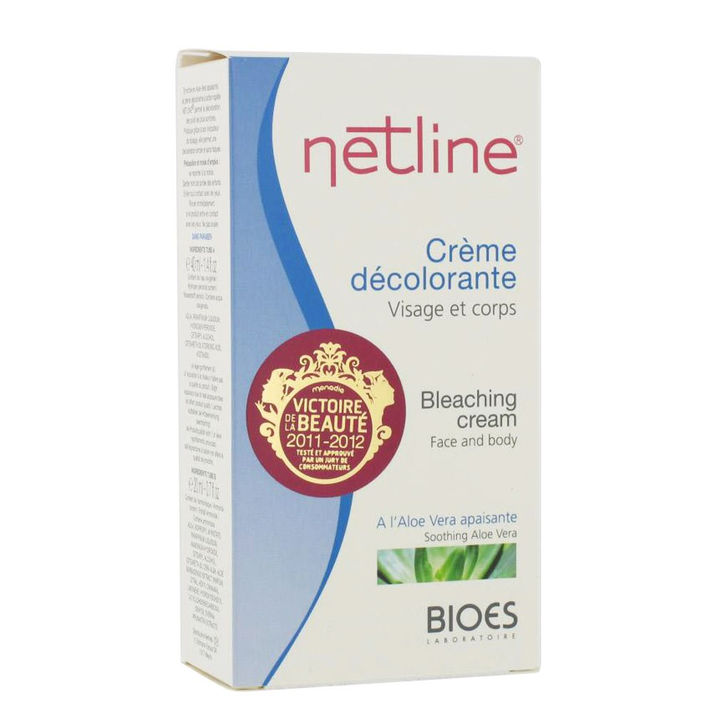 Netline Discoloring Cream 60g 9990897