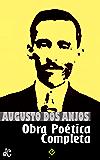 """Obra Poética Completa: """"Eu e outras poesias"""" e a obra imatura (Edição Definitiva) (Portuguese Edition)"""