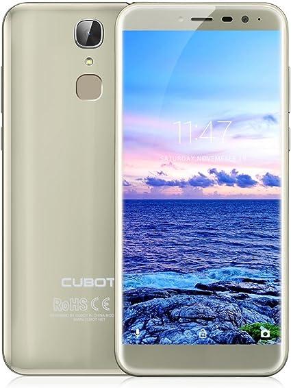 Cubot X18 Gold: Amazon.it: Elettronica