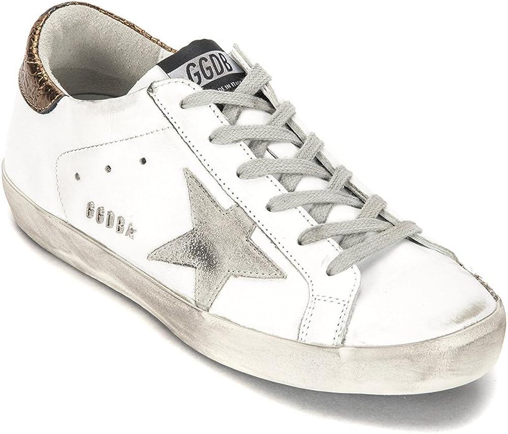Golden Goose Women's Superstar Sneaker