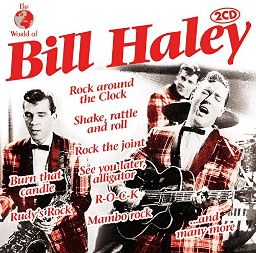 W.O. Bill Haley