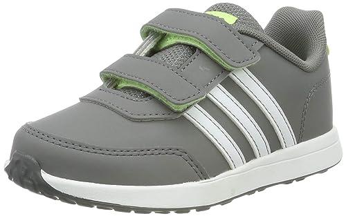 4dac17f1a adidas Vs Switch 2 Cmf Inf, Scarpe da Fitness Unisex-Bambini, (Multicolor