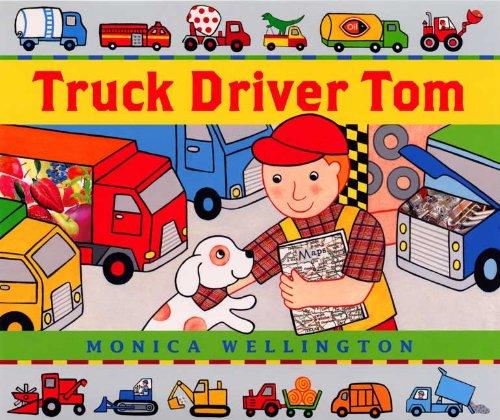 Truck Driver Tom pdf