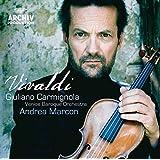 Vivaldi: Violin Concertos, R. 331, 217, 190, 325 & 303