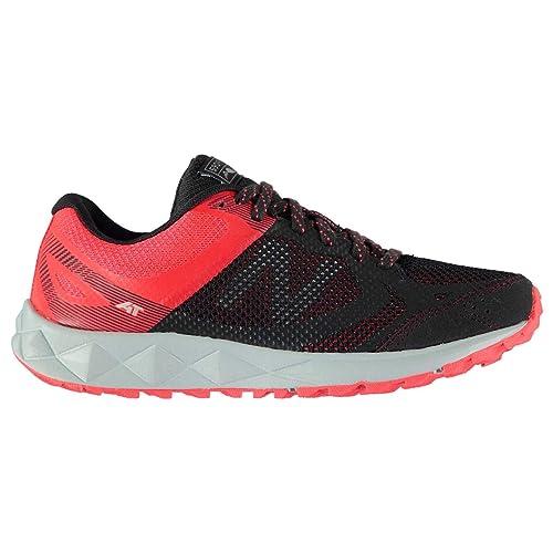 New Balance Mujer Wt590 V3 Zapatillas De Trail Running