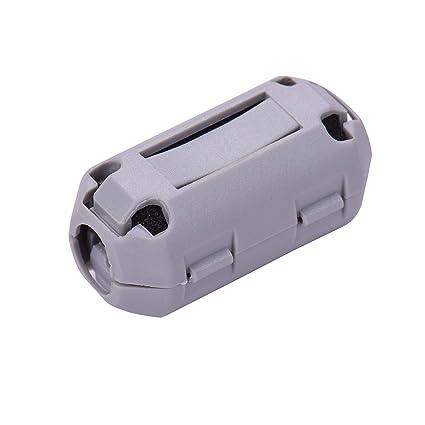 Aibecy Piezas de la impresora 3D 1.75 mm Filtros de limpieza de ...
