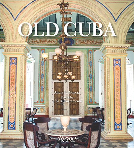 Old Cuba presents an insider's view ofthe splendid colonial-era sites of the storied island nation, from the grand apartments and magnificent cathedral of Old Havana to the plantation homes of Pinar del Río.  Cuba dominates the entrance to the Gulf...