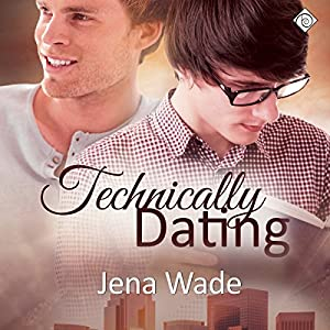 Technically Dating Audiobook