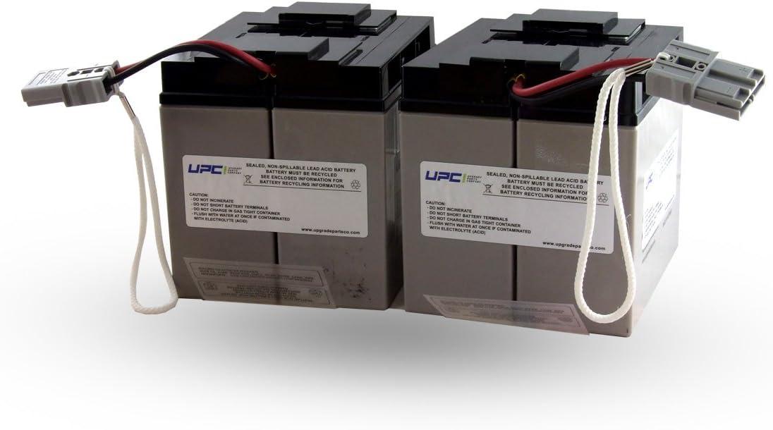 APC SUA3000XL-NETPKG Battery Replacement Kit