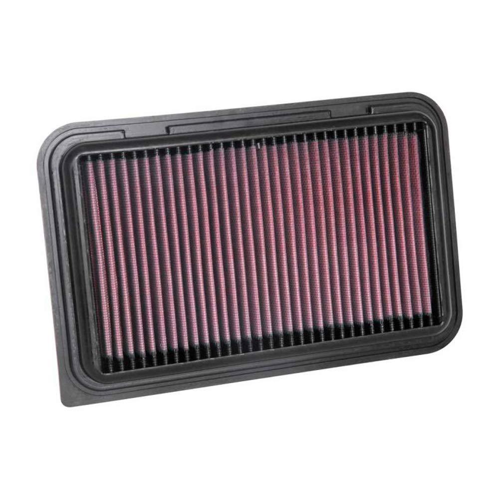 K/&N 33-3126 Replacement Air Filter