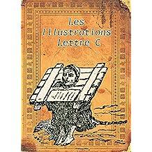 Les illustrations de la lettre C: La mémoire de cent ans (Dictionnaire Webster, l'édition de 1914 t. 3) (French Edition)