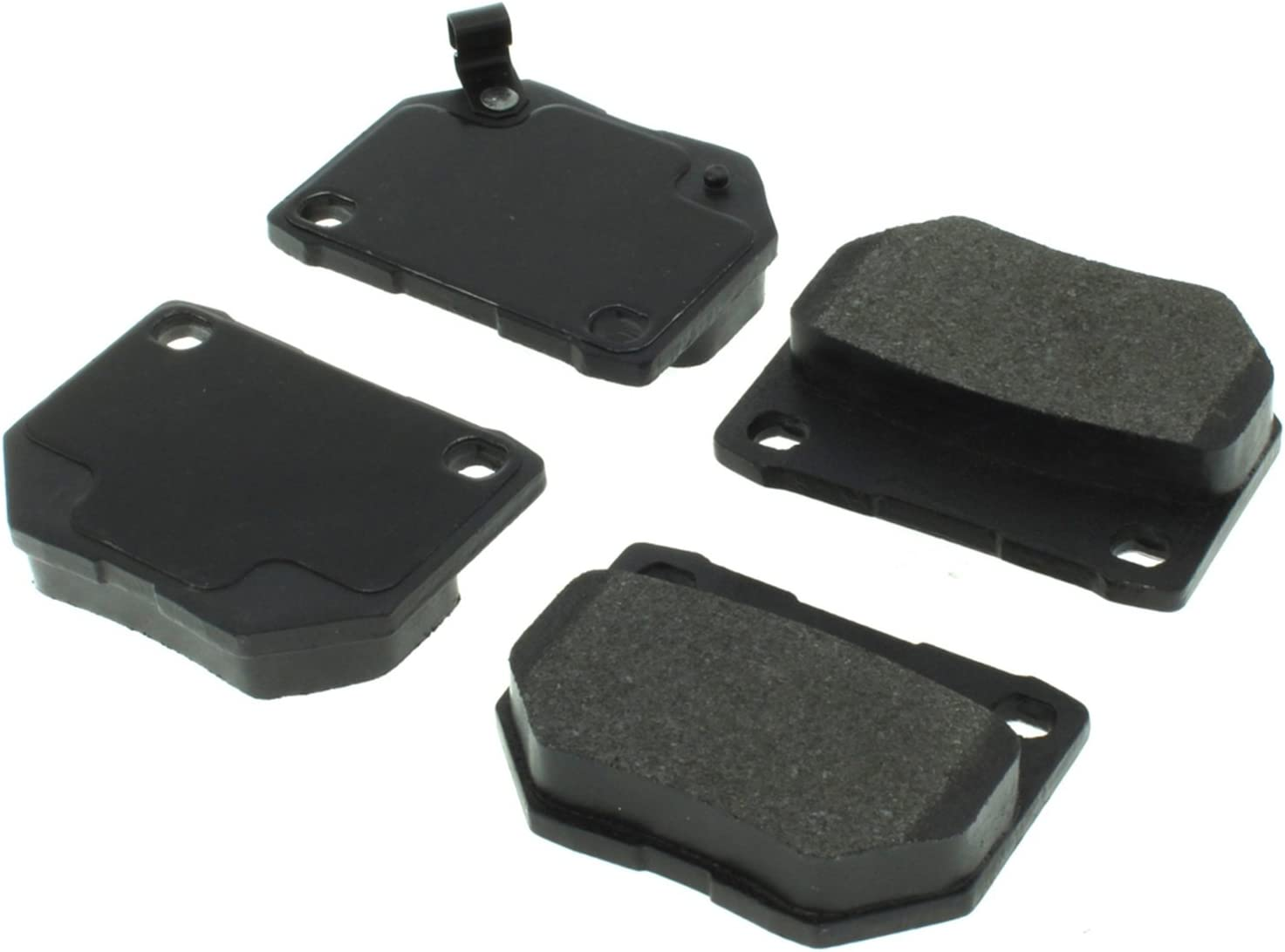 StopTech 309.04611 El Paso Mall Sport 25% OFF Brake with Pads Shims