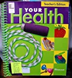 Your Health, Grade 2, Harcourt School Publishers Staff, 0153343087