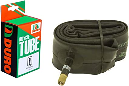 """NEW ORIGINAL BICYCLE BICYCLE DURO INNER TUBE 12/"""" 1//2 x 21//4/"""" 33mm Schrader!"""