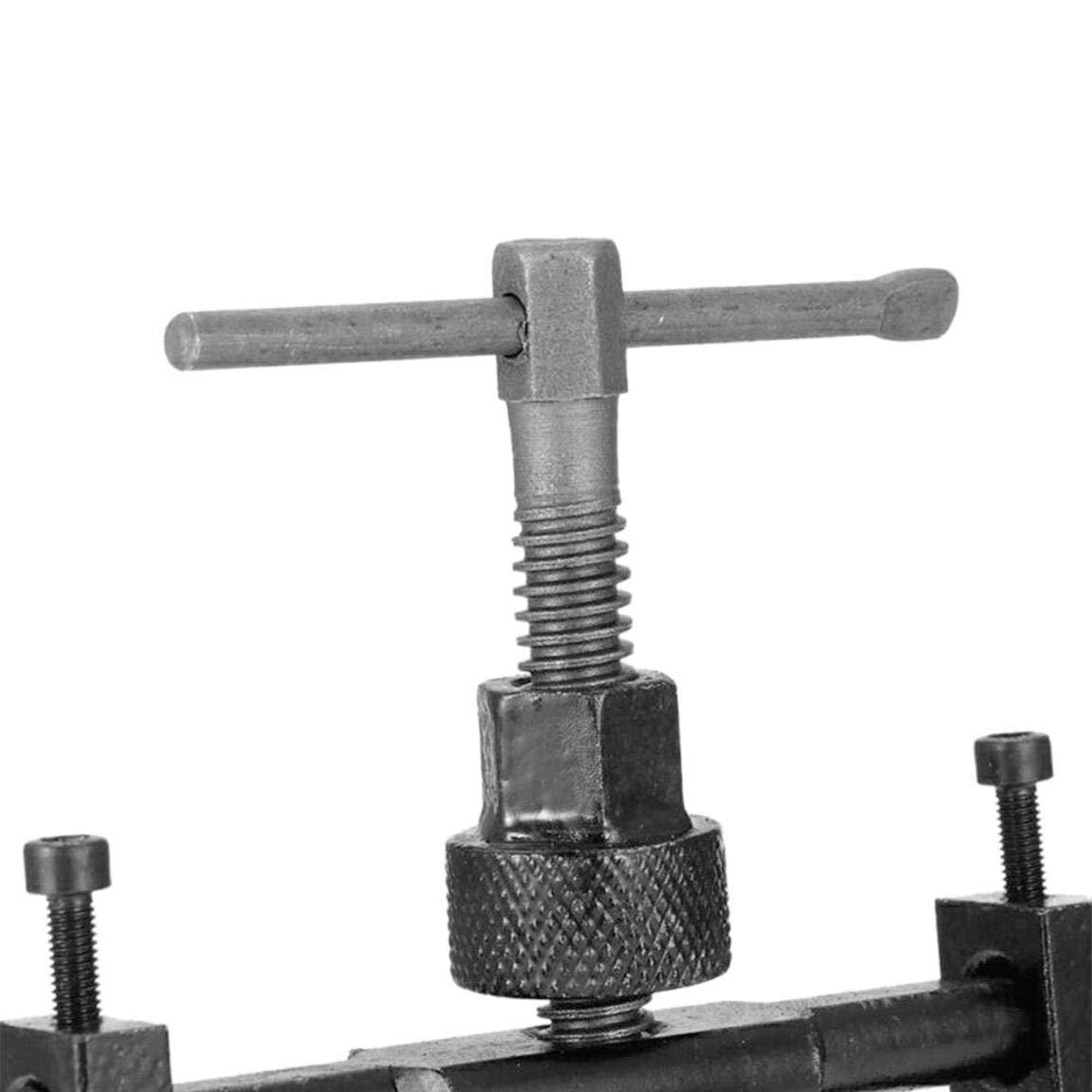 KOKO Zhu Extractor de rodamiento Interno para Coche SUV 3 Extractor de Engranaje de mand/íbula M/áquina Manual automotriz de Servicio Pesado