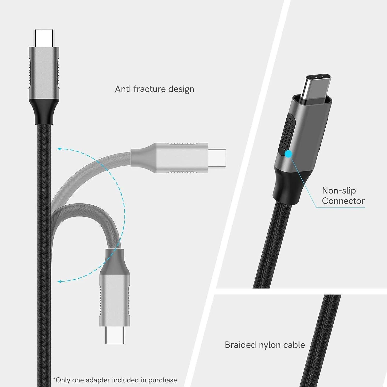 White Tek Styz OTG to USB Works for Samsung Galaxy Tab 3 7.0 with Full Speed On-The-Go Power