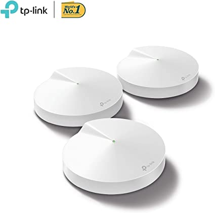 TP-LINK AC2200 Deco M9 Plus (3-pack) - Amplificador wifi Super ...